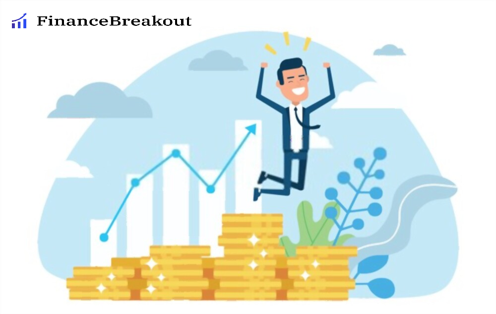how to calculate stock profit