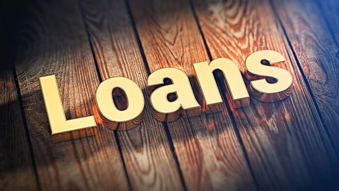 guaranteed loans for business