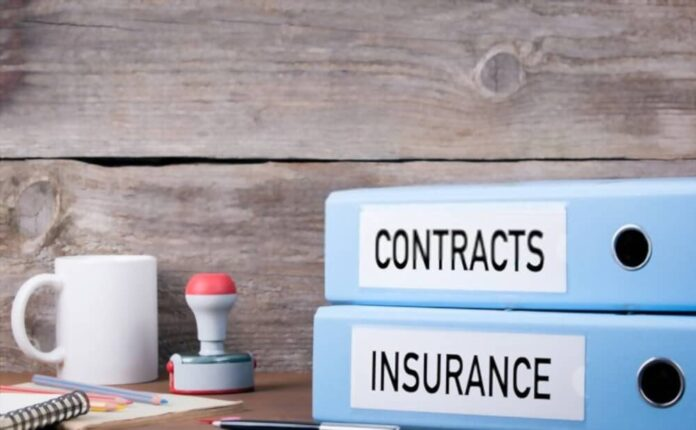 insurance contract