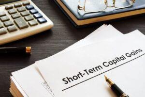 short term capital